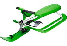 снегокат Stiga Snow Racer Color в магазине altsvetspb.ru